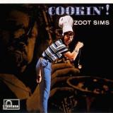 Zoot Sims - Cookin'! -Shm-Cd- ( 1 CD )