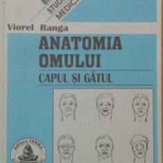 RWX 81 - ANATOMIA OMULUI - CAPUL SI GATUL - VIOREL RANGA