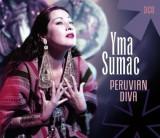 Yma Sumac - Peruvian Diva ( 3 CD )