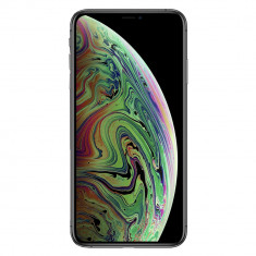 IPhone Xs 512GB LTE 4G Negru 4GB RAM, Neblocat, Apple