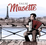 V/A - Valse Musette ( 2 CD )