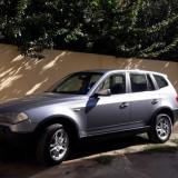 BMW X3 2006 full-options, piele, predare leasing 4000 E, Seria X, Motorina/Diesel