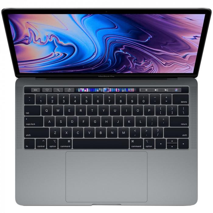 Macbook Pro 13 2018 256GB Gri