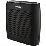 Boxa Portabila Soundlink Cu Bluetooth Negru, Bose