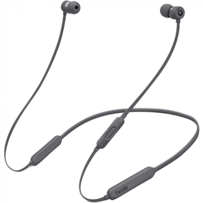 Casti Wireless Beats X Gri