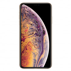 IPhone Xs 512GB LTE 4G Auriu 4GB RAM, Neblocat, Apple