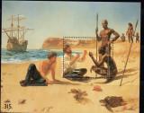 PORTUGALIA 1997, Descoperirea căii spre India de către Vasco da Gama-500 de ani, Nestampilat