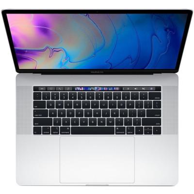 MacBook Pro 15 2018 Argintiu 256GB foto