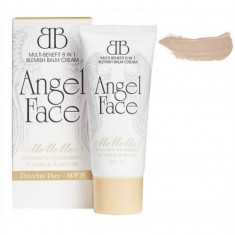 Crema Angel Face BB Cream 01 Porcelain Pure