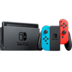 Switch Albastru, Nintendo Switch
