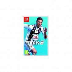 Joc consola EAGAMES FIFA 19 Nintendo Switch