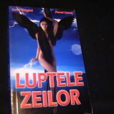 LUPTELE ZEILOR-PAVEL CORUT-479 PG-, Alta editura