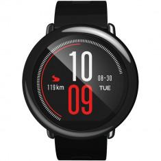 Smartwatch Mi Amazfit Pace Negru, Xiaomi