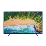 Televizor Samsung LED Smart TV UE49NU7172 124cm Ultra HD 4K Black