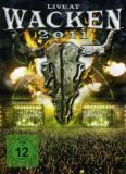 V/A - Wacken 2011 - Live At.. ( 3 DVD )