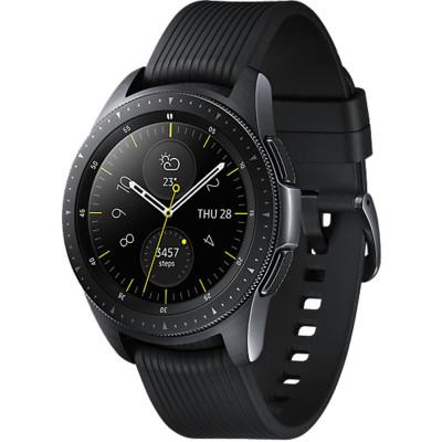 Smartwatch Galaxy Watch 42MM Negru foto