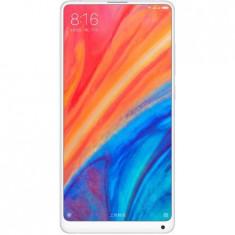 Telefon mobil Xiaomi Mi MIX 2S, 64GB, 4G, Dual SIM, White, Neblocat, Alb