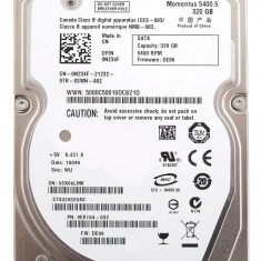 Hdd Seagate ST9320320AS 320GB 5400 RPM 8MB Cache SATA 3.0Gb/s