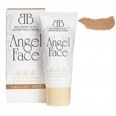 Crema Angel Face BB Cream 04 Golden Glow