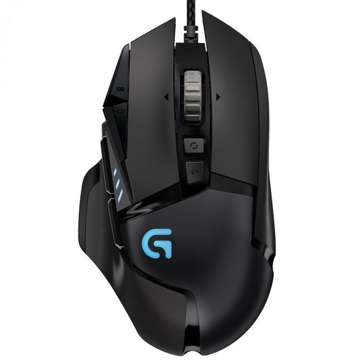 Mouse Gaming G502 Proteus Spectrum RGB