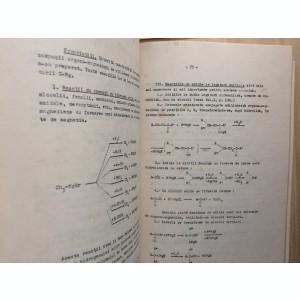 chimie organica vol I introducere hidrocarburi si vol II note curs anul II TSCO