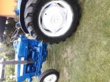 Tractor pt.pretențioşi.