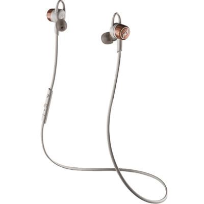 Casti Wireless Backbeat GO 3 Portocaliu foto