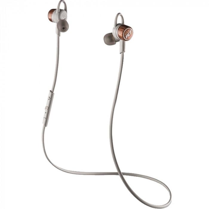 Casti Wireless Backbeat GO 3 Portocaliu