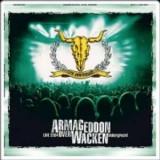 V/A - Armageddon Over Wacken ( 1 VINYL )