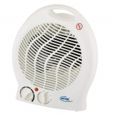 Aeroterma Elta 2000W, termo-ventilator, functie incalzire si 2 trepte putere
