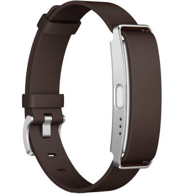 Bratara Fitness Smartband Wireless Piele Maro foto