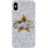 Husa Capac Spate Rockstar APPLE iPhone XR, BENJAMINS