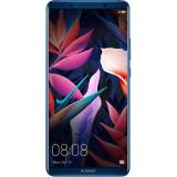 Mate 10 Pro Dual Sim 128GB LTE 4G Albastru 6GB, 6'', 20 MP