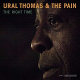 Ural & the Pain Thomas - Right Time ( 1 CD )