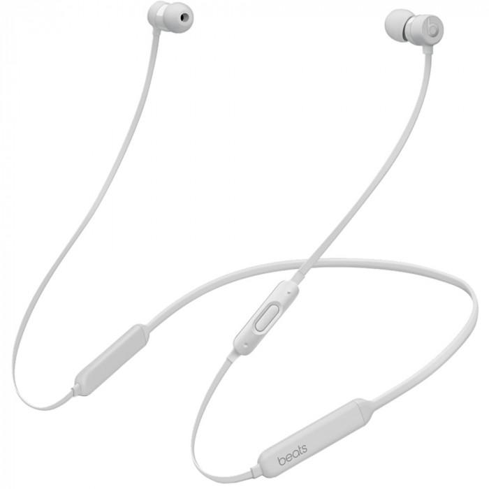 Casti Wireless Beats X In Ear Argintiu
