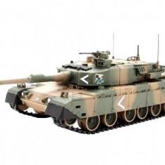 Macheta tanc TYPE 90 MBT  - Armata japoneza scara 1:72