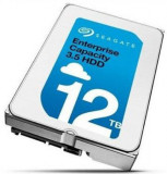 HDD Server Seagate Enterprise Capacity 12TB, SATA3, 7200rpm 256MB, 3.5inch