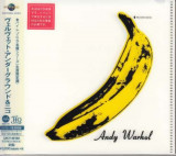 Velvet Underground & Nico - Velvet.. -Hi-Res- ( 1 CD )