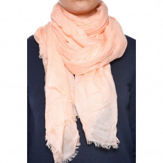 Esarfa Dama Vero Moda Vmcolor Long Scarf Tropical Peach