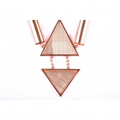 Colier Vero Moda Fira Copper