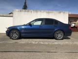 Bmw 318i e46, Seria 3, 318, Benzina