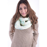 Cumpara ieftin Esarfa Dama Vero Moda Wp Blossom Tube