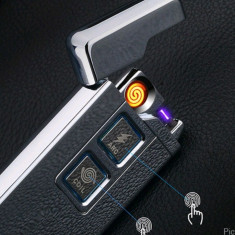 Bricheta arc electric USB antivant