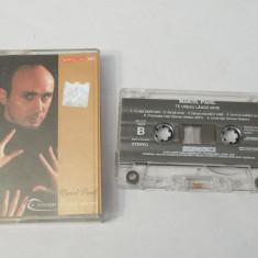 Caseta audio originala Marcel Pavel - Te vreau langa mine