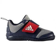 Pantofi Copii Adidas Forta Play AC I BY8865, 25, Rosu