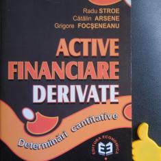 Active financiare derivate Radu Stroe