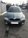 Skoda Octavia 2, Motorina/Diesel, Hatchback