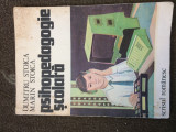 psihopedagogie scolara dumitru stoica marin stoica scrisul romanesc craiova 1982