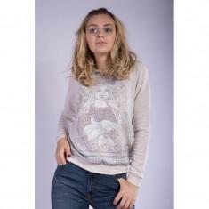 Bluza Dama Rainbow Setra Bej