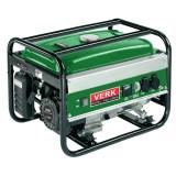 Generator Verk VGG-2200A, 2200 W, 15 l, motor 4 timpi
